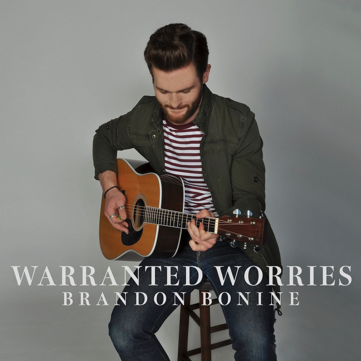 Warranted Worries